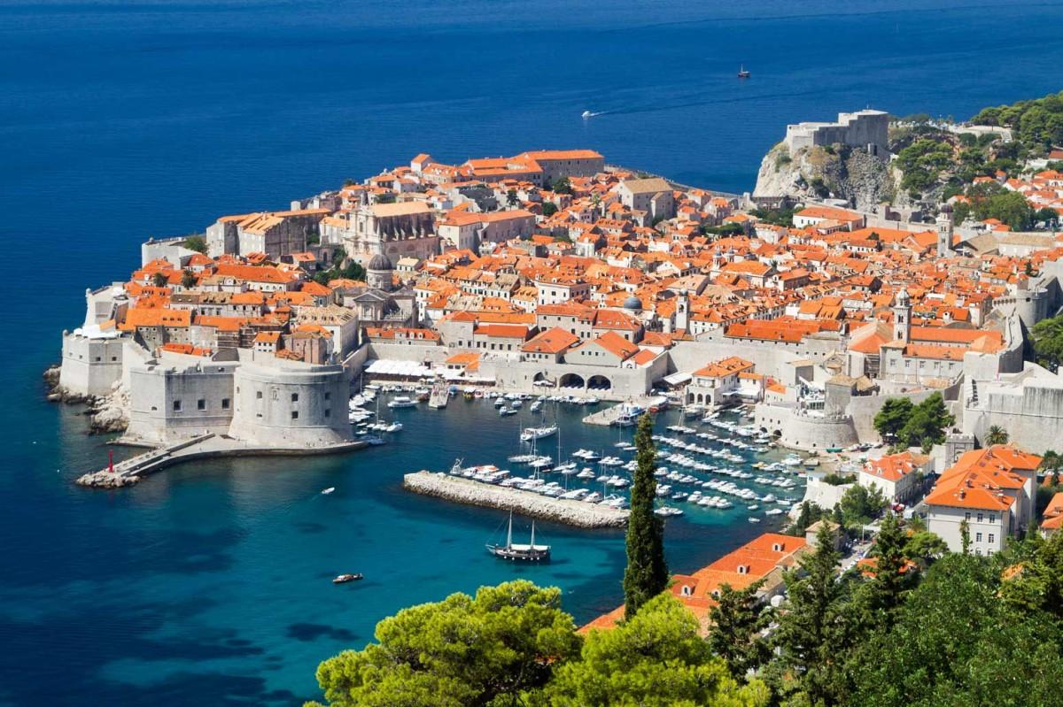 Хорватия дубровник туры цены