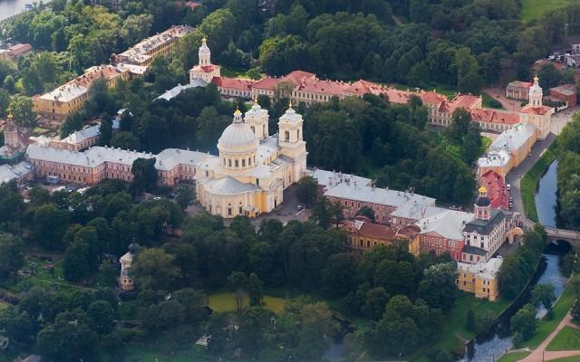 КонстантиноЕленинский женский монастырь